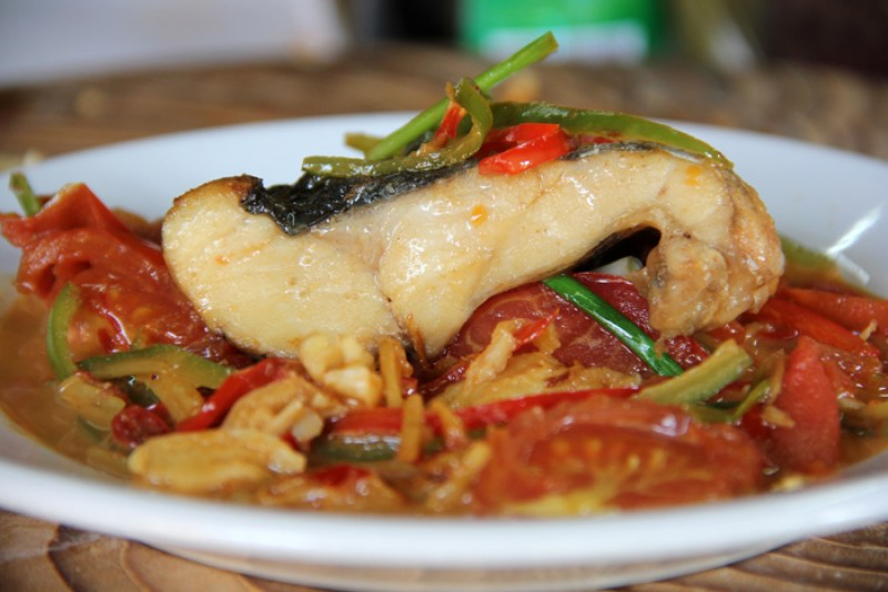 Eight Traditional Chinese Food You Should Know About