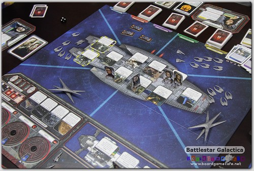 BGC Meetup - Battlestar Galactica