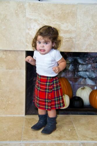 Spooky Annie