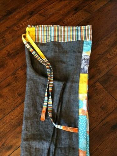 happy pants version 2