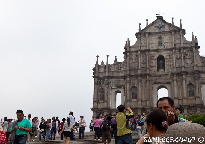 20111014 Hong Kong, Zhuhai, Macau (2011)-66