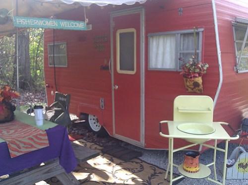SOTF Fall Camping Weekend