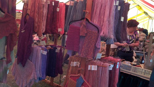 Wool Gathering 2011