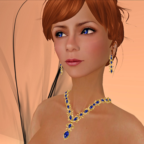 Jewelry Fair 2011 - Fragrance by WTG