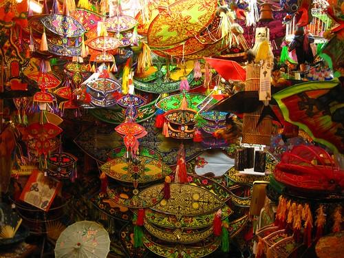 malaysian kite store