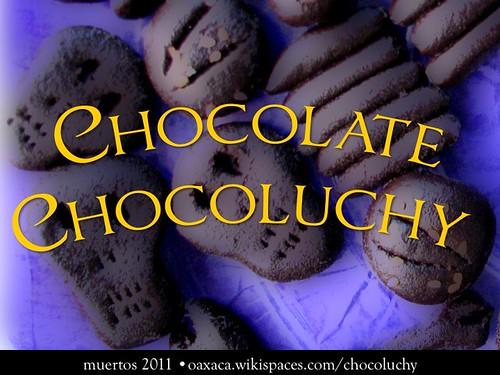 Chocolate Chocoluchy
