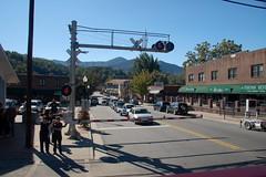 Great Smoky Mountains Railroad-15
