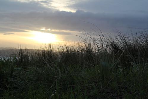 Eastbourne Sunset