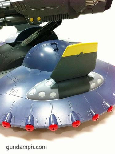 HCM Pro Destroy Gundam 1-200 GFAS-X1 Review (30)