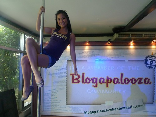 Blogapalooza 2011