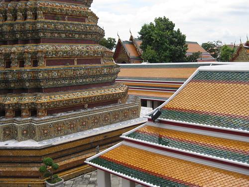 19/9/2011 - Wat Pho (Bangkok/Thailand)