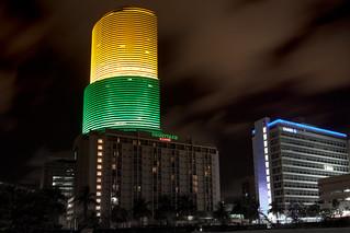 Miami Tower   110918-2135-jikatu