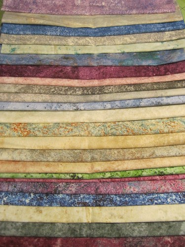 Stonehenge Fat Quarters