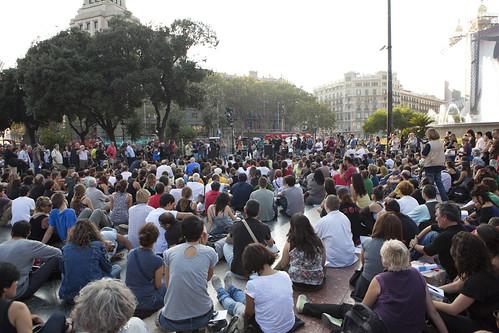 Assemblea General Barris i Pobles: preparem el 15 d'octubre