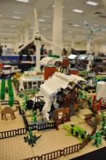 LEGO Numereji Yupa Farmstead