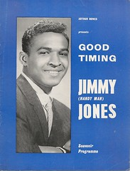 01 - Jimmy Jones