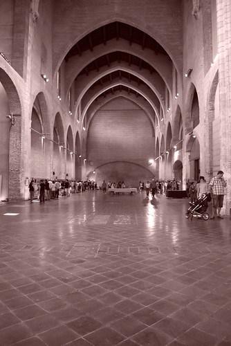 Église des Dominicains II