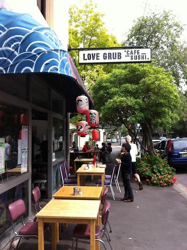 cafe japas bar, alexandria