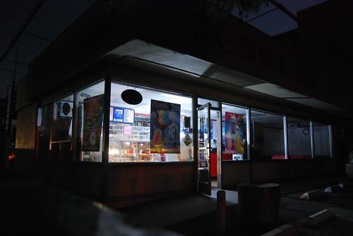 San Diego Blackout: Donut Star 2