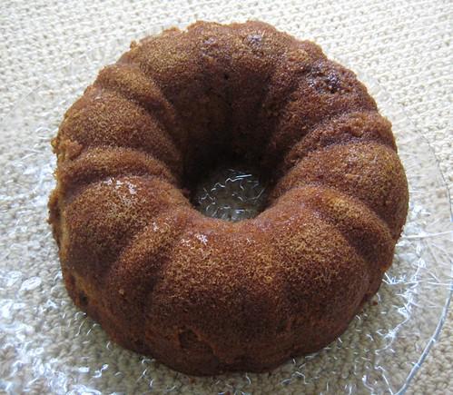 honey cake, gluten-free