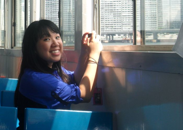 star ferry and me!