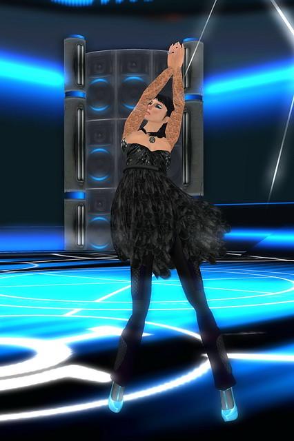 You Should be Dancing, Yeah!