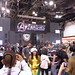 NYCC Marvel Booth