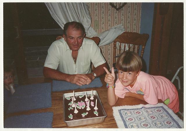 happy birthday grandpa 9/11