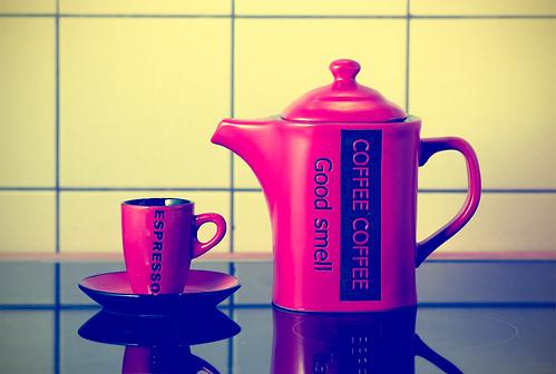 (262/365) Coffee by albertopveiga
