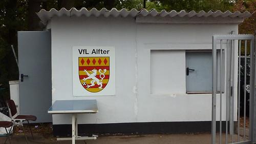 VfL Alfter - Fortuna Köln