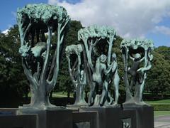 Oslo_Vigeland_Park13