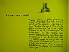 Colette (Sidonie-Gabrielle), Le blé en erbe; Club des éditeurs, (Flammarion), Paris 1956. p. 8 (part.), 1