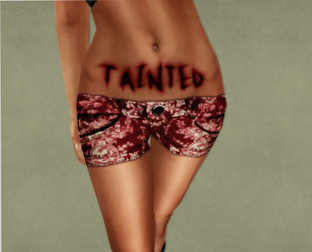 Twisted Hunt (2011) LOVE ZOMBIE
