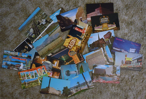 My Postcard Collection 3