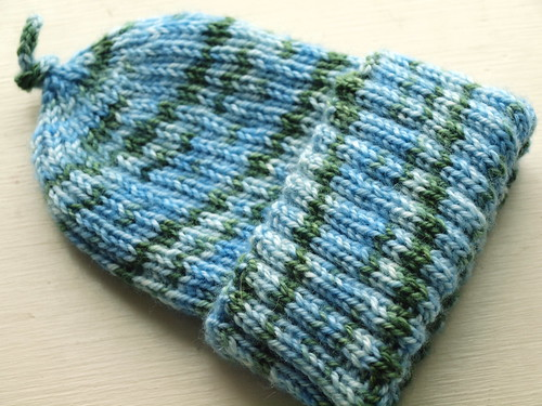 hat for the munchkin