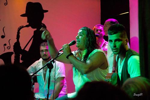 Flamenco en Conil de la Frontera