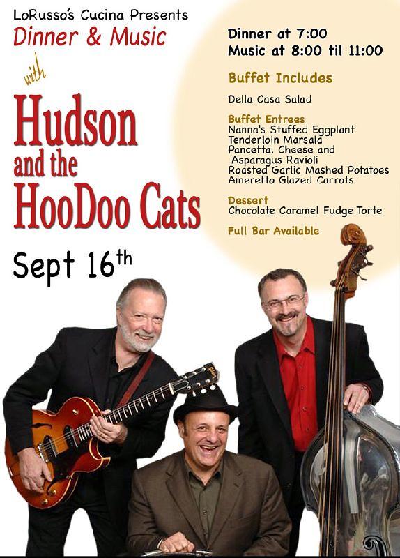 Hudson 9-16-11