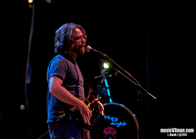 Jonathan Coulton @ The Pageant