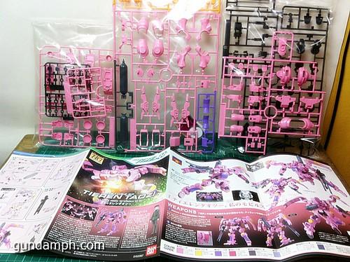 HG 144 Tieren Taozi Review OOB Build (5)