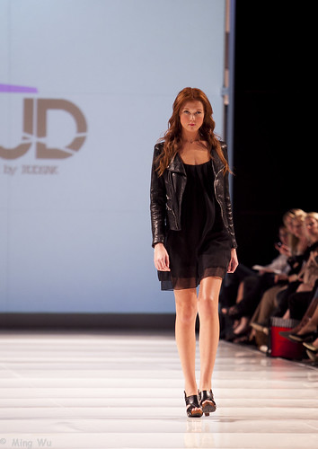 Ottawa Fashion Week 2011 - Rud By Rudsak