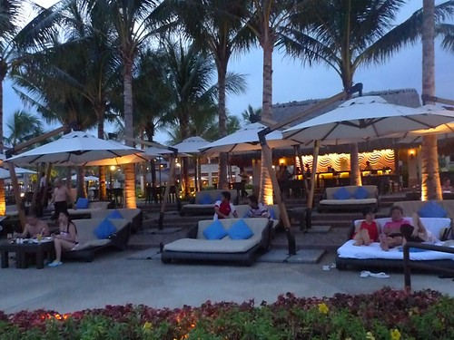 Azure Bar @ Crimson Beach Resort & Spa