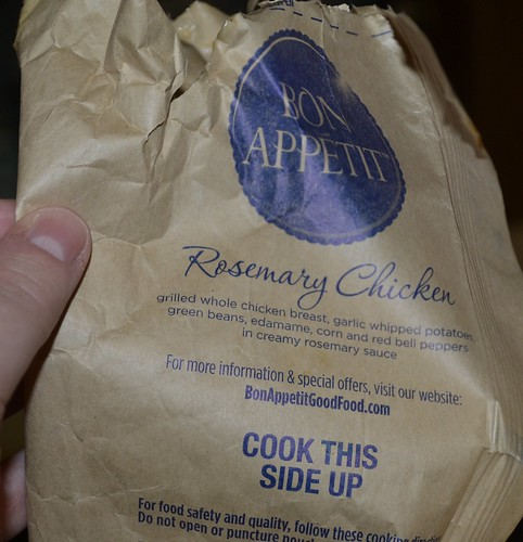 rosemart chicken package