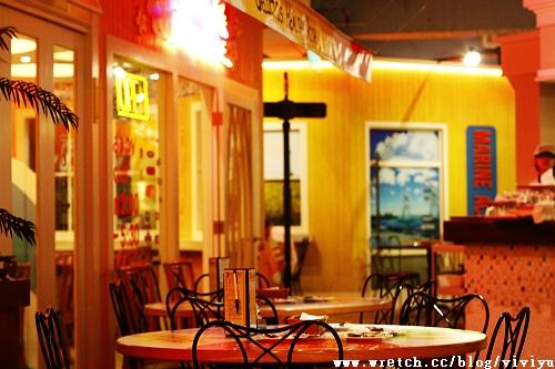 [美食.桃園]加州風洋館~義式餐點.聚餐好場所 @VIVIYU小世界