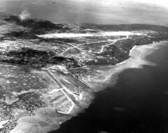 Orote Point, 1944