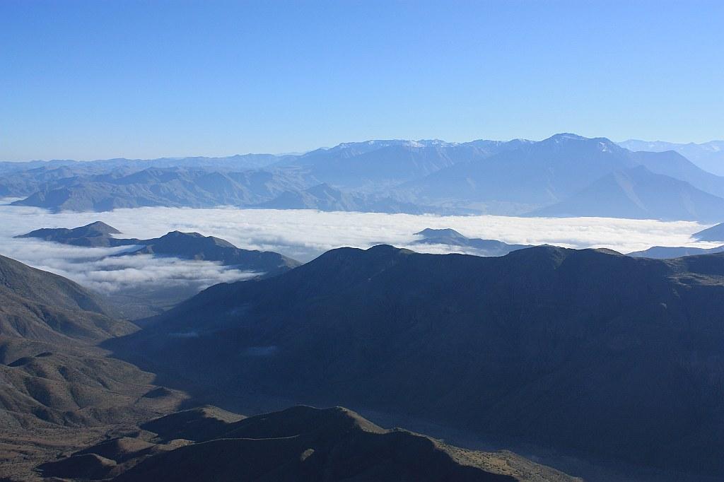 Cerro Tololo Observatory, Chile