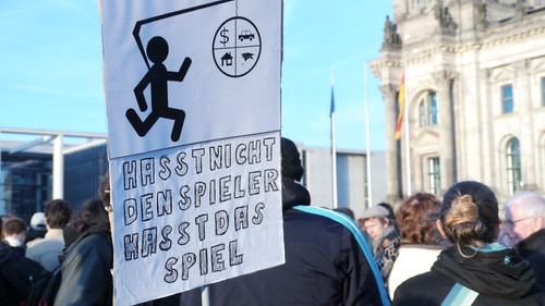 occupy berlin by tranZland, on Flickr