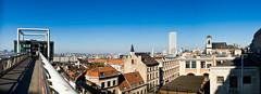 Panorama Bruxelles