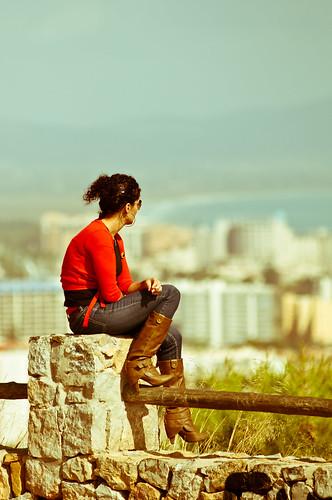 Un segundo de soledad