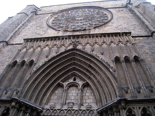Barri Gotic Cathedral2