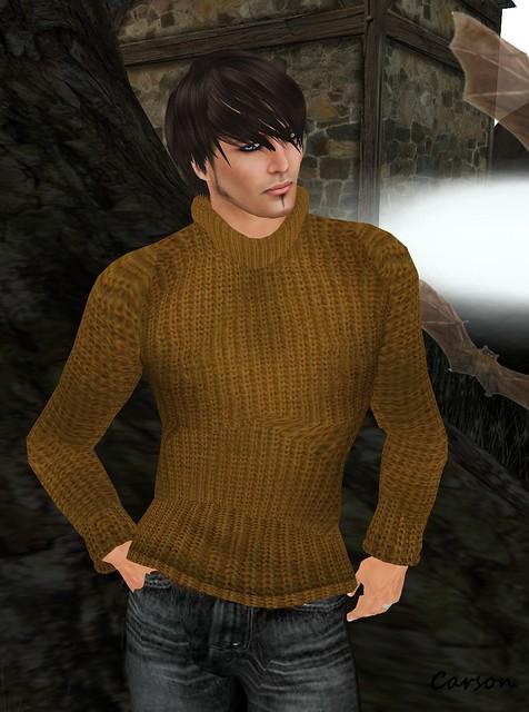 SHIKI - Autumn Sweater